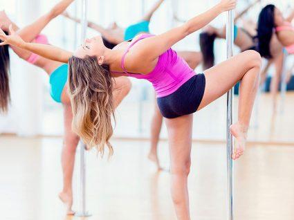7 Formas sexy de fazer exercício físico