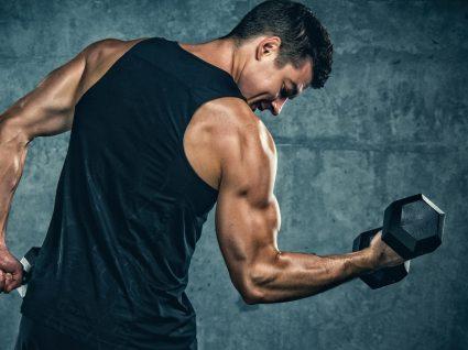 Dieta para ganhar massa muscular: em que consiste e como fazer?