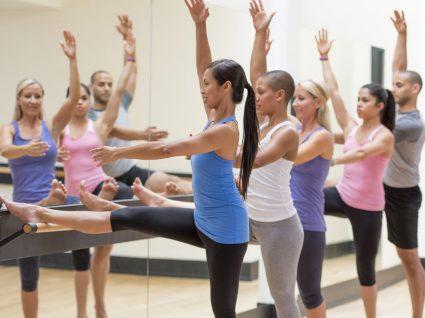 Ballet Body: a modalidade para conseguir um corpo e resistência de bailarina