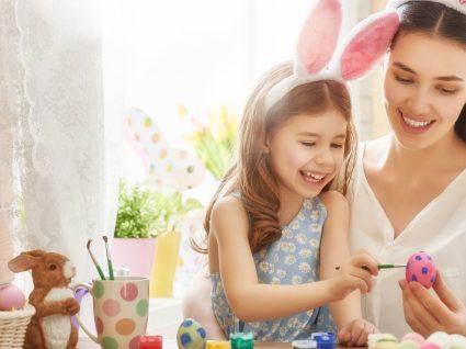 Atividades para fazer na Páscoa: sugestões imperdíveis