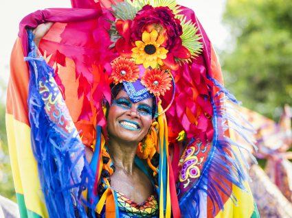10 Ideias de fatos de Carnaval para todos