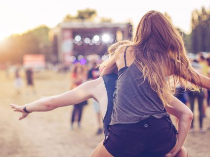 Festivais de verão 2019: conheça os eventos a não perder