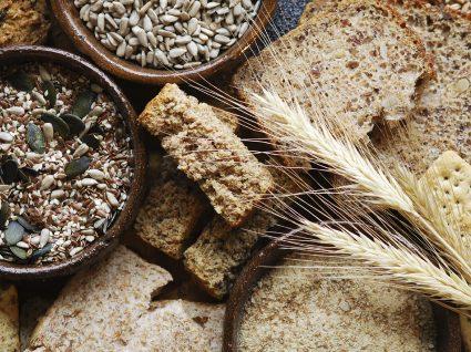 A importância da fibra na eliminação de gordura