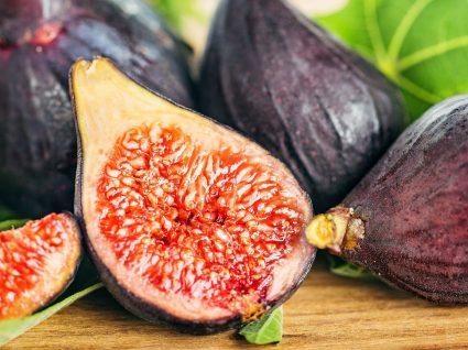 Composição nutricional e benefícios do consumo de Figos
