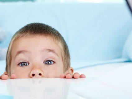 Medos na infância: 12 dicas para acabar com eles