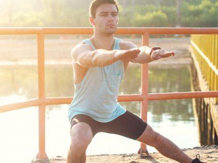 Os 5 exercícios mais negligenciados pelos homens
