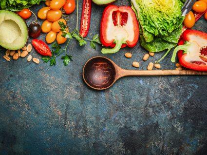 Flexitarianismo: ser vegetariano em part-time