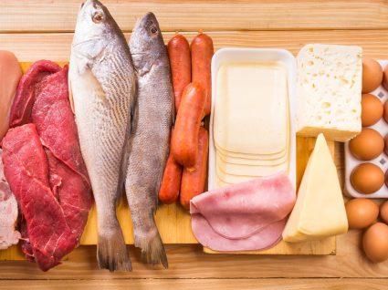 Quais as melhores fontes de proteína?