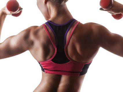 Exercícios para fortalecer costas