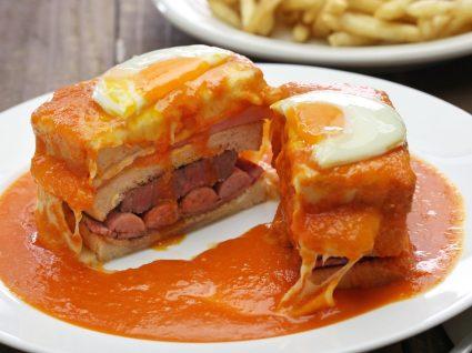 Francesinha Gaia: onde comer?