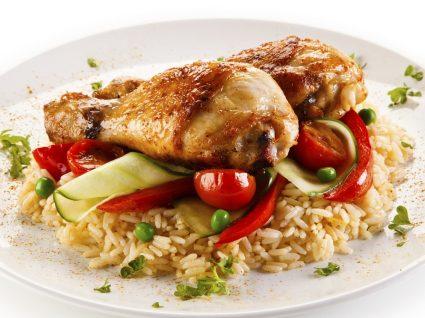 Receitas de frango estufado simplesmente deliciosas