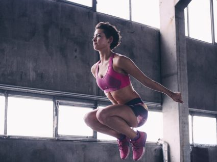 Freeletics: o treino que muda o seu corpo