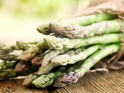 Aminoácido presente nos espargos ajudam a propagar cancro da mama!