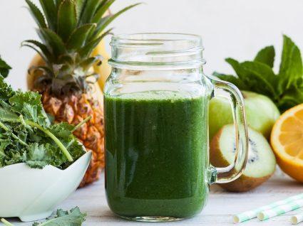 6 Batidos saudáveis para incluir na rotina alimentar