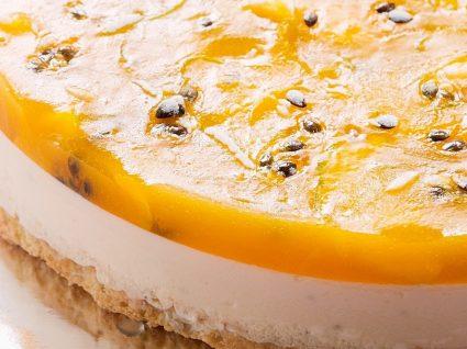 Tarte de Maracujá: 4 receitas deliciosas imperdíveis