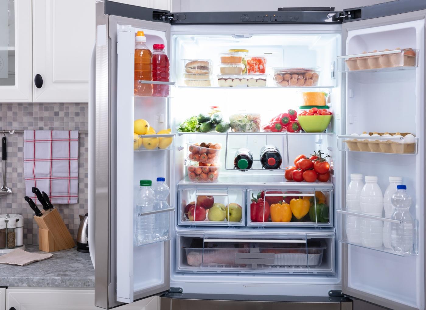 Quanto tempo aguenta a sopa no frigorífico lá de casa