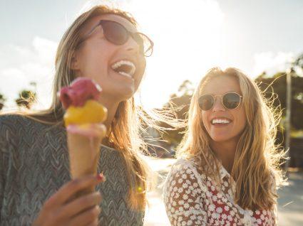 5 Alimentos que não deve comer para não engordar no Verão