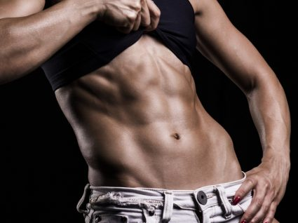 As chaves para ganhar massa muscular