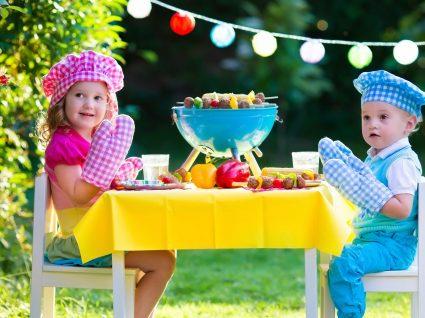 4 Ideias de festas do Dia da Criança: inspiração para um dia especial