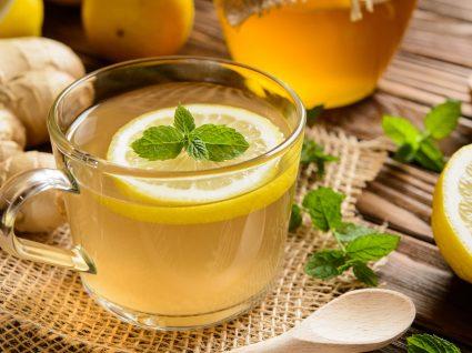 Os melhores extratos naturais para fazer chás para a tosse
