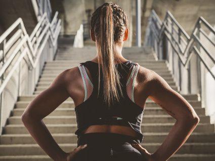 Como ganhar mais força e evoluir no treino?