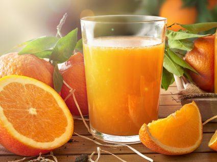 Consumo de laranja como aliada no regresso ao trabalho e à escola