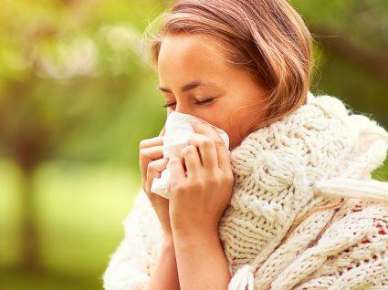 Gripes e constipações: como distinguir os sintomas e como tratá-los