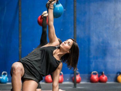 Crossfit para iniciantes: por que exercícios começar?