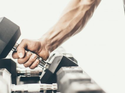 As vantagens e tipos de treinos de força para aumento de massa muscular