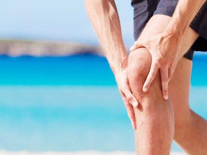 Dor no joelho: como surge e como aliviar?