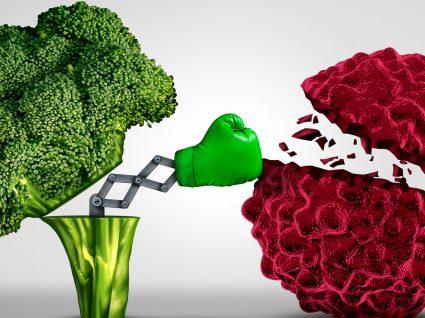 Como adotar uma dieta Preventiva contra o Cancro