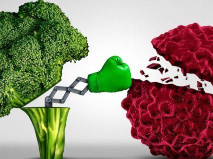 Alimentos com propriedades anticancerígenas que tem de conhecer já!