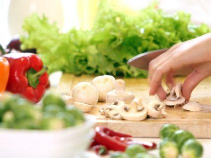 Como cozinhar os alimentos para manter as suas propriedades nutricionais?