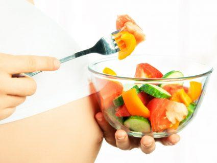Vegetarianismo na Gravidez: cuidados a ter