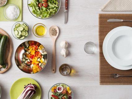 Como organizar uma alimentação saudável ao longo do dia: 6 regras essenciais