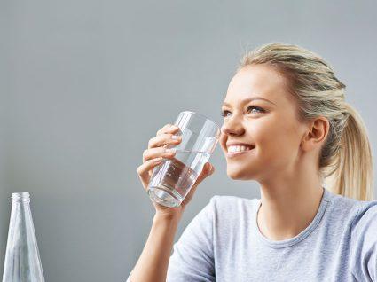 A importância da hidratação em dias de muito calor