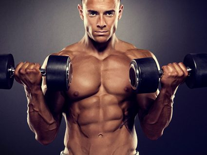 Hipertrofia muscular: o que é?