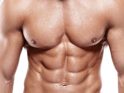 Exercícios para hipertrofia de peito