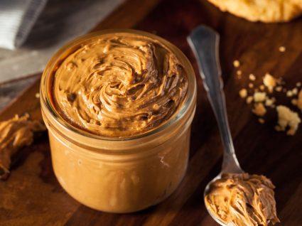 5 Receitas saudáveis com manteiga de amendoim