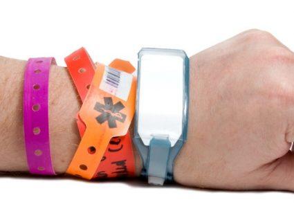 Triagem de Manchester: definição das cores das pulseiras nas urgências hospitalares
