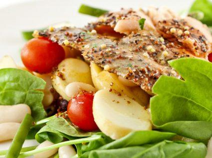 4 Receitas da dieta Atkins que precisa de conhecer