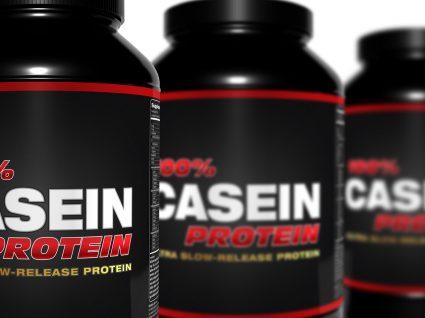 Caseína: as vantagens de uma proteína de absorção lenta