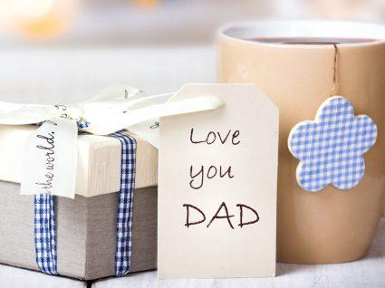 Mais de 30 ideias de prendas para o dia do pai