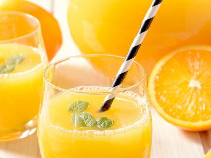 Sumo de fruta natural: boa opção ou não?