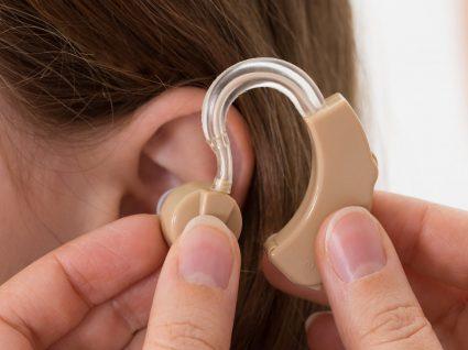 Como funciona o aparelho auditivo?