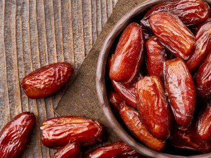 Tâmaras: o snack ideal em dias desgastantes