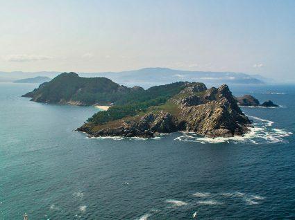 Ilhas Cíes: um paraíso que tem de conhecer