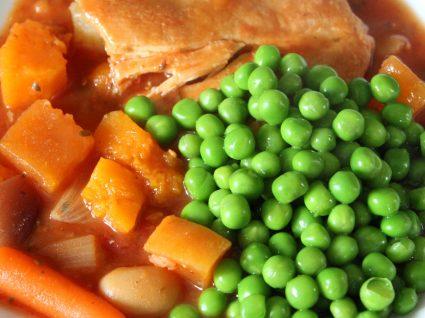 4 Receitas de Jardineira na Bimby para refeições cheias de cor e sabor