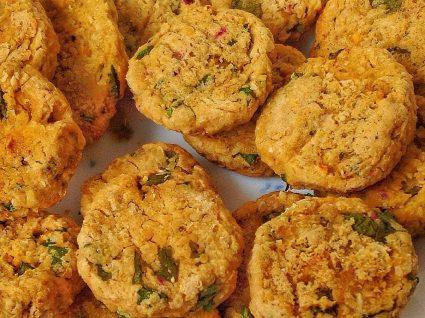Receita de falafel saudável: um snack delicioso sem culpas!