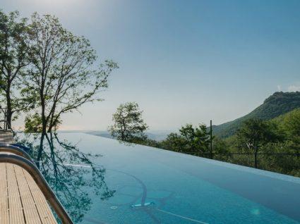 As melhores infinity pools em Portugal: aproveite o Verão da melhor maneira